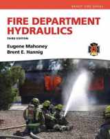 9780132577151-0132577151-Fire Department Hydraulics (Brady Fire)