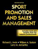 9780736064774-073606477X-Sport Promotion and Sales Management, Second Edition