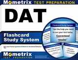 9781609716196-1609716191-DAT Flashcard Study System: DAT Exam Practice Questions & Review for the Dental Admission Test (Cards)