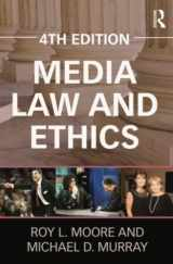 9780415894630-0415894638-Media Law and Ethics (Routledge Communication Series)
