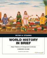 9780134056838-0134056833-World History in Brief: Major Patterns of Change and Continuity, Combined Volume
