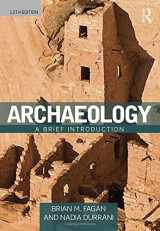 9781138190313-1138190314-Archaeology: A Brief Introduction