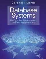 9781285196145-1285196147-Database Systems: Design, Implementation, & Management