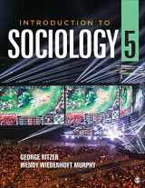 9781544355184-1544355181-Introduction to Sociology