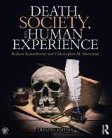 9781138292406-1138292400-Death, Society, and Human Experience