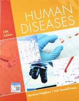 9781337805940-1337805947-Bundle: Human Diseases, 5th + MindTap Basic Health Sciences, 2 terms (12 months) Printed Access Card