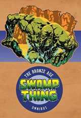 9781401273781-1401273785-Swamp Thing: The Bronze Age Omnibus Vol. 1