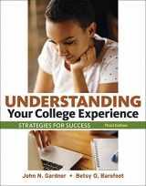 9781319107437-1319107435-Understanding Your College Experience