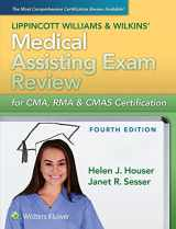 9781451192568-1451192568-Lippincott Williams & Wilkins' Medical Assisting Exam Review for CMA, RMA & CMAS Certification (Medical Assisting Exam Review for CMA and RMA Certification)