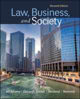 9780078023866-0078023866-Law, Business and Society