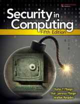 9780134085043-0134085043-Security in Computing