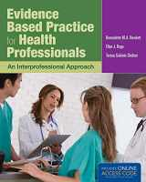 9781449652777-1449652778-Evidence Based Practice for Health Professionals