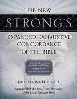 9781418541682-1418541680-The New Strong's Expanded Exhaustive Concordance of the Bible