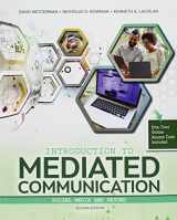 9781524912338-1524912336-Introduction to Mediated Communication: Social Media and Beyond