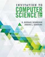 9781337561914-1337561916-Invitation to Computer Science