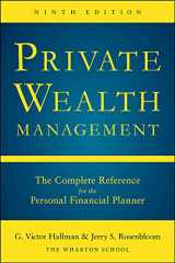 9780071840163-0071840168-Private Wealth Management: The Complete Reference for the Personal Financial Planner, Ninth Edition