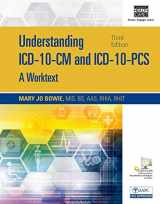 9781305265257-1305265254-Understanding ICD-10-CM and ICD-10-PCS: A Worktext, Spiral bound Version (with Cengage EncoderPro.com Demo Printed Access Card)
