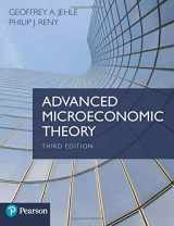 9780273731917-0273731912-Advanced Microeconomic Theory (3rd Edition)