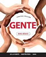 9780205209194-020520919X-Gente: Nivel Basico, Edicion Norteamericana (Spanish and English Edition)