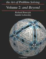 9780977304585-0977304582-The Art of Problem Solving, Vol. 2: And Beyond