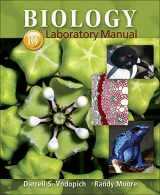 9780073532257-0073532258-Biology Laboratory Manual