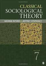 9781506325576-1506325572-Classical Sociological Theory