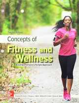 9781259912467-1259912469-LooseLeaf Concepts of Fitness And Wellness: A Comprehensive Lifestyle Approach
