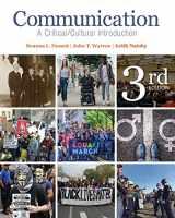 9781516525348-1516525345-Communication: A Critical/Cultural Introduction