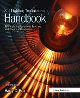 9780240810751-0240810759-Set Lighting Technician's Handbook: Film Lighting Equipment, Practice, and Electrical Distribution