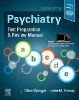 9780323642729-0323642721-Psychiatry Test Preparation and Review Manual