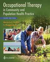 9780803675629-0803675623-Occupational Therapy in Community and Population Health Practice
