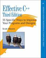 9780321334879-0321334876-Effective C++: 55 Specific Ways to Improve Your Programs and Designs