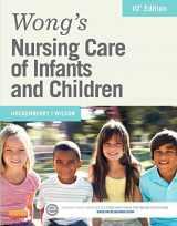 9780323222419-0323222412-Wong's Nursing Care of Infants and Children