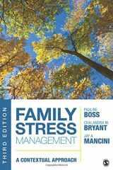 9781452270005-1452270007-Family Stress Management: A Contextual Approach