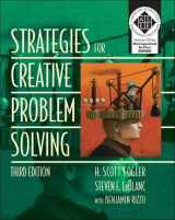9780133091663-013309166X-Strategies for Creative Problem Solving