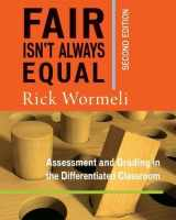 9781625310170-162531017X-Fair Isn't Always Equal, 2nd edition: Assessment & Grading in the Differentiated Classroom