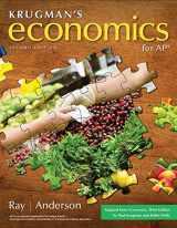9781464122187-1464122180-Krugman's Economics for AP® (High School)