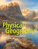 9780134195421-0134195426-McKnight's Physical Geography: A Landscape Appreciation (12th Edition)