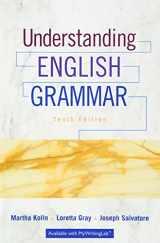 9780134014180-0134014189-Understanding English Grammar