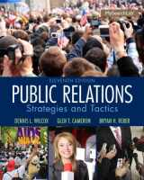 9780205960644-0205960642-Public Relations: Strategies and Tactics (11th Edition)