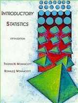 9780471615187-0471615188-Introductory Statistics, 5th Edition