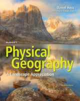 9780134195421-0134195426-McKnight's Physical Geography: A Landscape Appreciation