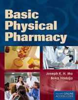 9781449653347-1449653340-Basic Physical Pharmacy