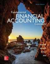 9780078025907-0078025907-Fundamental Financial Accounting Concepts, 9th Edition