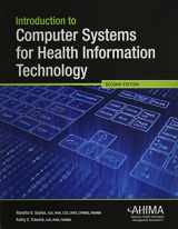 9781584263937-1584263938-Introduction to Computer Systems for Health Information Technology