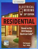 9780357366479-0357366476-Electrical Wiring Residential (MindTap Course List)