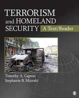 9781412997126-1412997127-Terrorism and Homeland Security: A Text/Reader