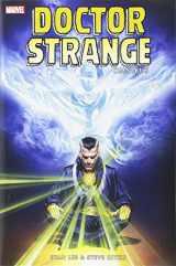9780785199243-0785199241-Doctor Strange Omnibus Vol. 1