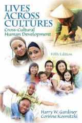 9780205841745-0205841740-Lives Across Cultures: Cross-Cultural Human Development (5th Edition)