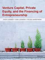 9780470591437-0470591439-Venture Capital, Private Equity, and the Financing of Entrepreneurship